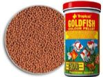 GOLDFISH COLOR PELLET 150 ml