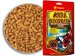 KOI&GOLDFISH WHEAT GERM&GARLIC STICKS 1 L