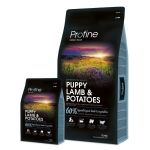 PROFINE PUPY LAMP & POTATOES KÖPEK MAMASI 3 KG