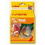 sera amonyum/amonyak-test 15 ml