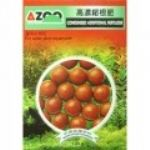 Azoo Condensed Additional Fertilizer 100 Gr.